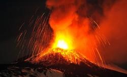 چقدر احتمال فوران آتشفشان دماوند وجود دارد؟