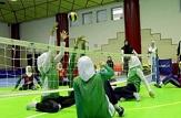 باشگاه خبرنگاران -دعوت از2 بانوی والیبالیست اصفهانی به اردوی تیم ملی والیبال نشسته بانوان