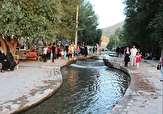 باشگاه خبرنگاران -رشد 20 درصدی ورود گردشگران به شهرستان خلخال