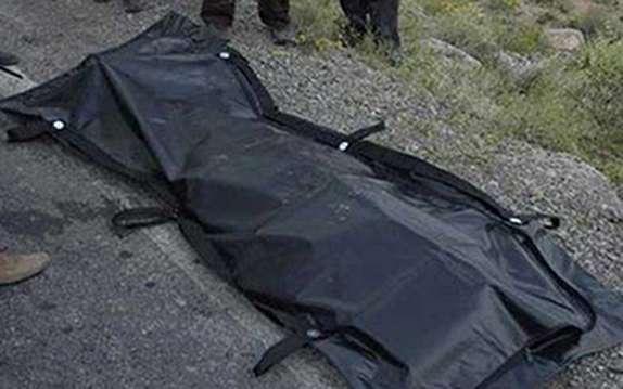باشگاه خبرنگاران -کشف جسد یک جوان در یکی از روستاهای علی آبادکتول