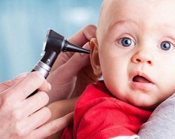 هر ساله حدود ۳ هزار نوزاد ناشنوا و کم شنوا متولد می شوند