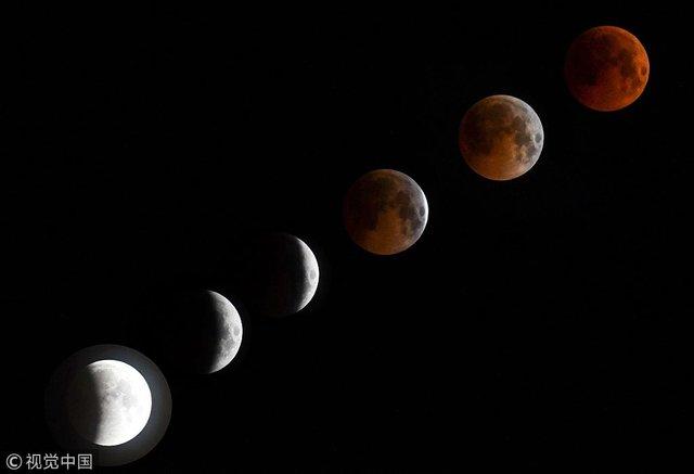 برنامه چین برای رفتن به کره ماه تا سال 2030