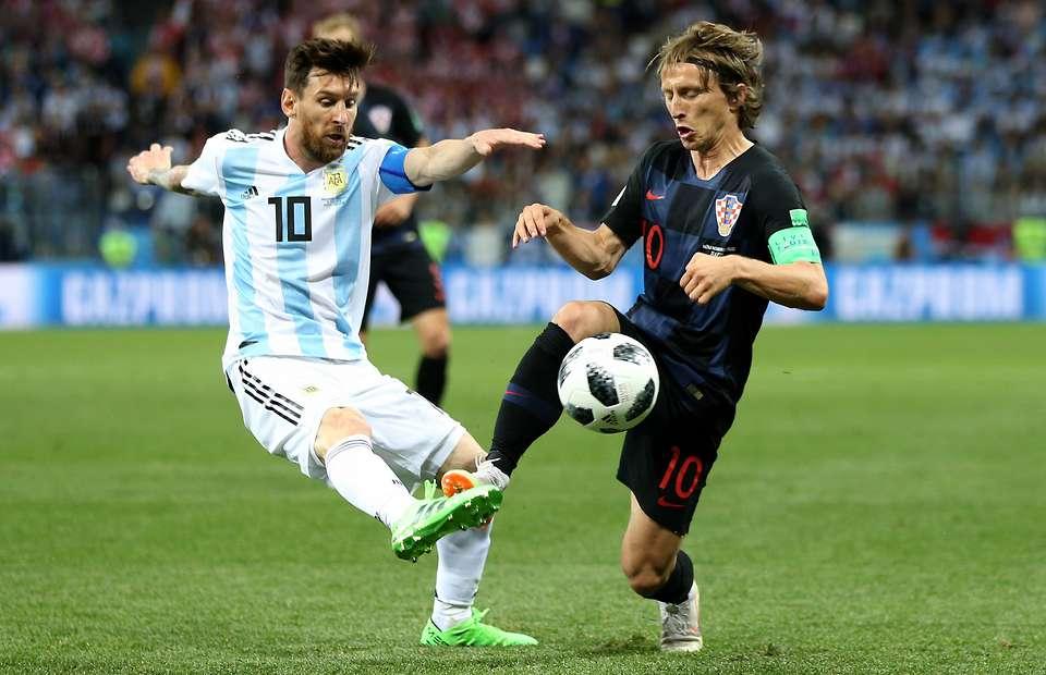۱۵ واقعیت جالب درباره بهترین بازیکن فوتبال جهان در سال ۲۰۱۸