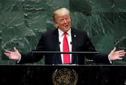 بازتاب خنده تمسخرآمیز حضار در جریان سخنرانی ترامپ در مجمع عمومی سازمان ملل