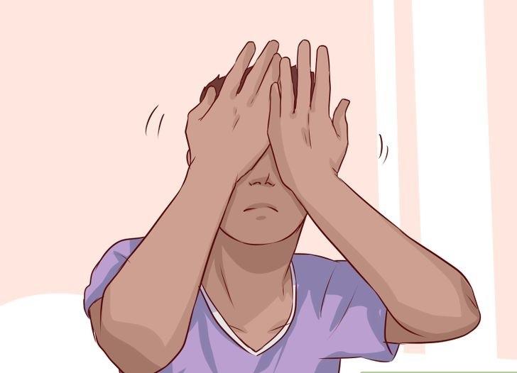 ورزشهای مناسب برای درمان برخی مشکلات و تقویت چشم+ تصاویر