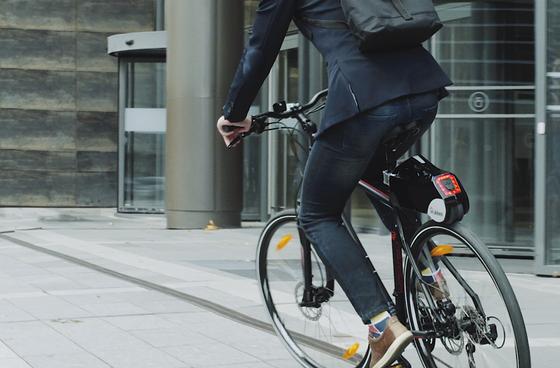 تبدیل دوچرخههای معمولی به برقی با Rubbee X +فیلم