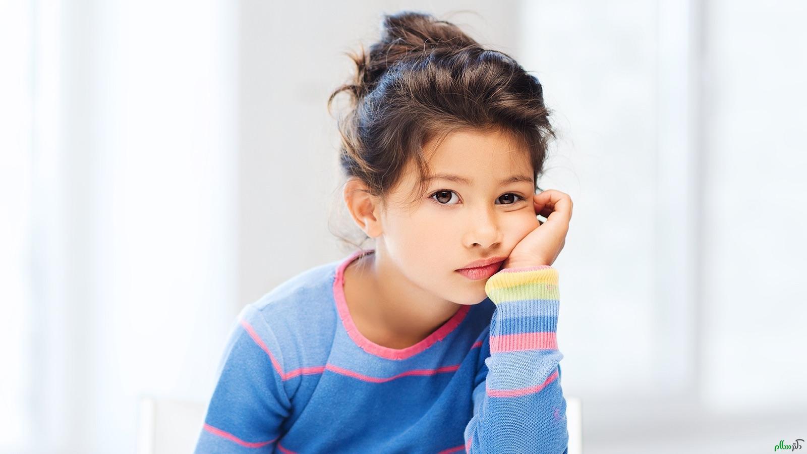 علائم و دلایل اضطراب در کودکان کدام اند؟