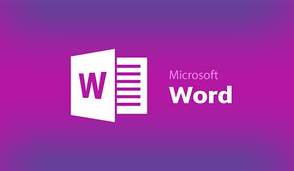 چگونگی آغاز تایپ در مایکروسافت ورد (Microsoft Word) +آموزش تصویری