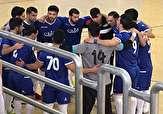 باشگاه خبرنگاران -پیروزی ارژن شیراز در دیداری دوستانه
