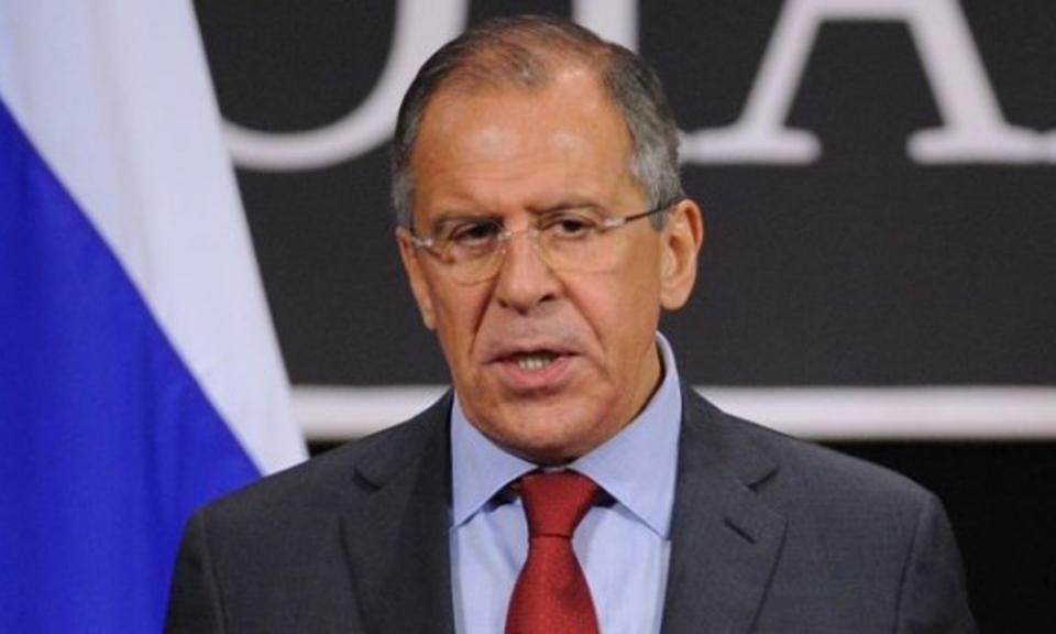 لاوروف: خروج آمریکا از برجام یک اشتباه بزرگ بود/واشنگتن برای همکاری کامل با مسکو درباره سوریه آماده نیست