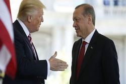 یک بام و چند هوای اردوغان/ گفتگوی روسای جمهور ترکیه و آمریکا در مجمع عمومی سازمان ملل!+ عکس