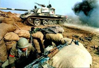 پراسترسترین کار رزمندگان در جنگ چه بود؟+فیلم