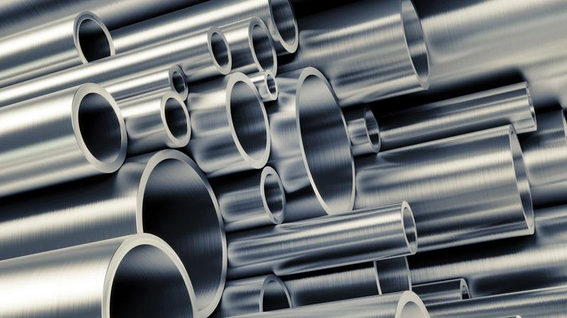 افزایش قیمت پروفیل در بازار محصولات فولادی