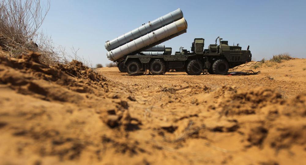 s300 هدیه ای به سوریه برای تنبیه اسرائیل