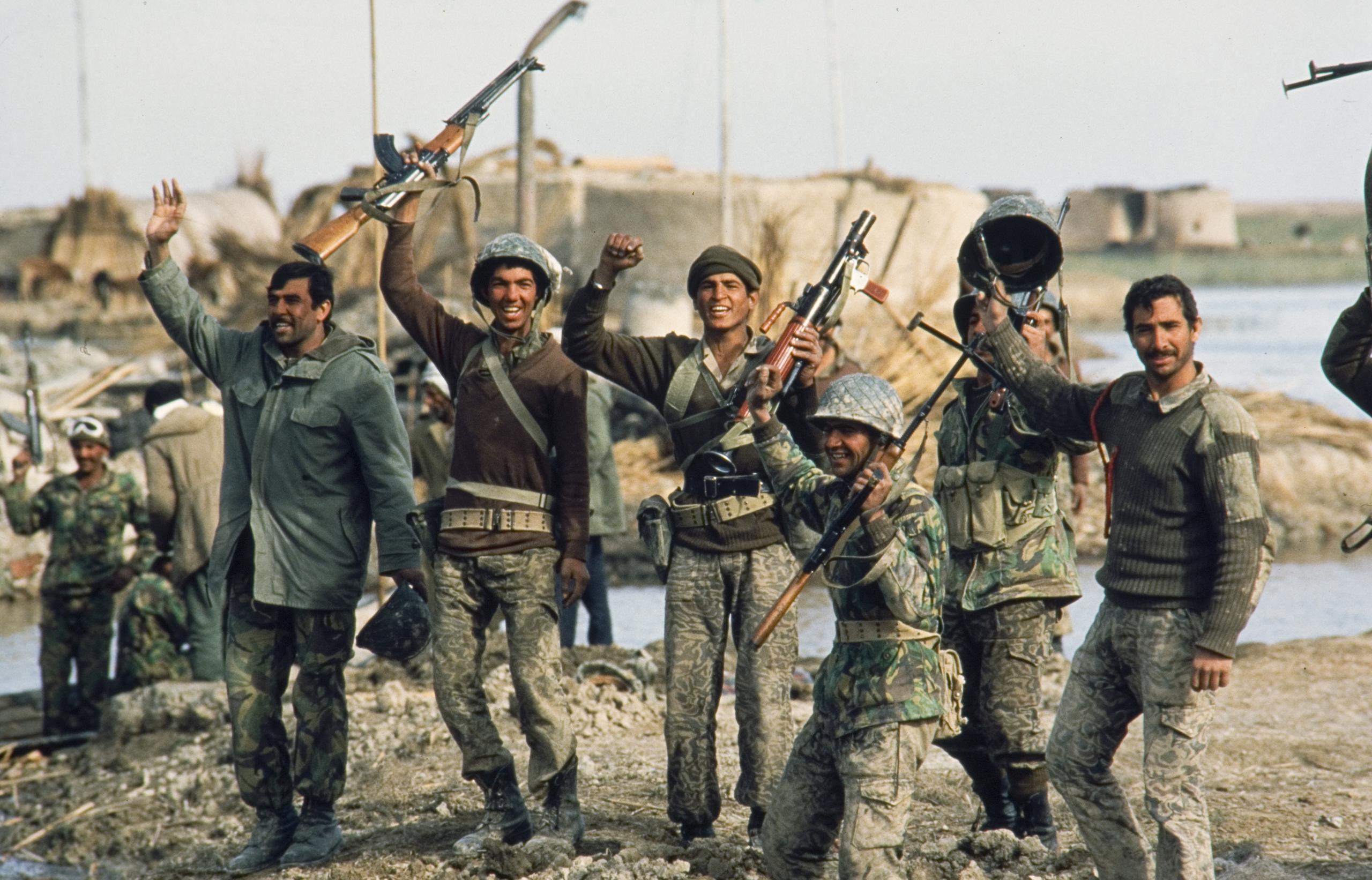 روزی که آبادان یک تنه از ایران دفاع کرد/ در حماسه ذوالفقاری چه گذشت؟