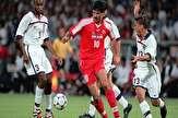 دایی نامزد بهترین مهاجم تاریخ جام ملتهای آسیا شد + لینک رای گیری