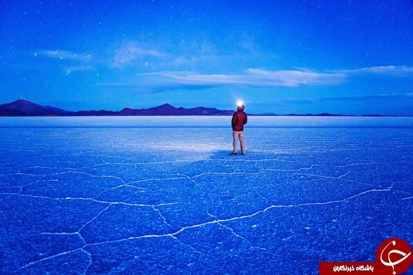 تماشایی ترین پدیده های طبیعی جهان که شگفت زده تان می کند!+ تصاویر