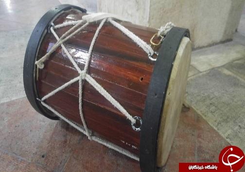 دَمام زنی و سِنج کوبی، سنتی برای آگاهی رسانی