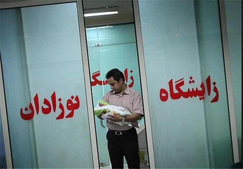 صف اتاق عمل زایمان برای تولد کودک در ۹۷/۷/۷/ مادرانی که سلامت نوزادانشان را فدای تاریخ شیک و لاکچری می کنند