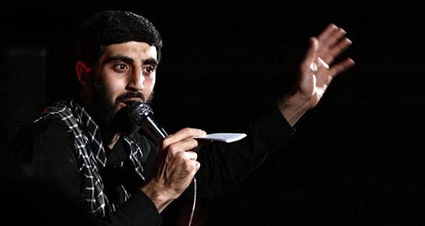 میزنم به جاده میام  میشمارم ستونها رو باز با پای پیاده میام - سیدرضا نریمانی