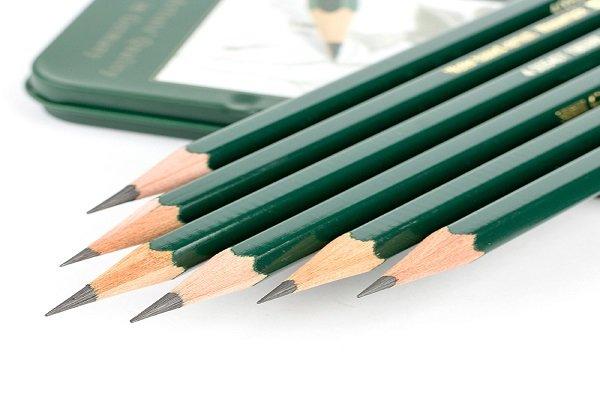 صادرات چوب مداد، مغز مداد و مداد آماده ممنوع شد