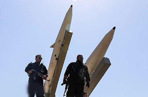 پایگاههای داعش در تیررس انتقام موشکهای سپاه پاسداران