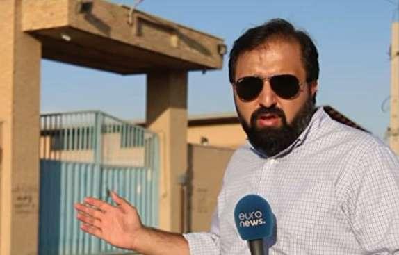 دوربین یورونیوز در میان اهالی تورقوزآباد/ نتانیاهو را سرکار گذاشتهاند