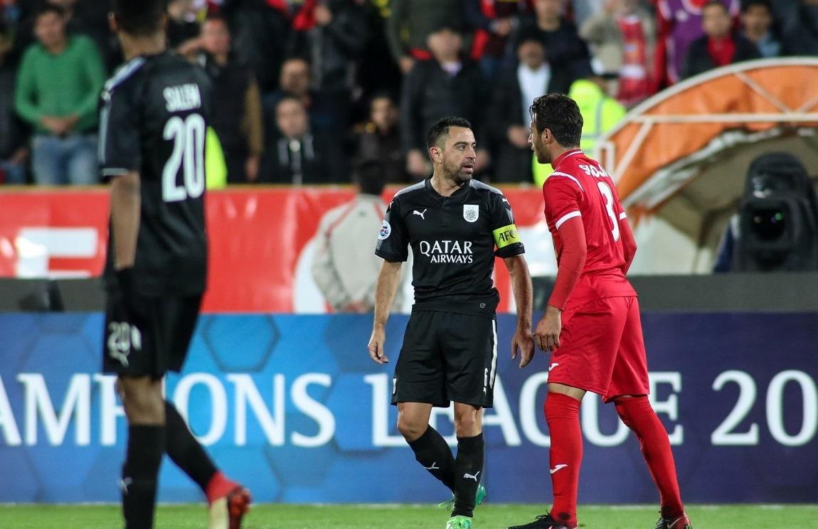 لیگ قهرمانان آسیا 2018؛ پرسپولیس ایران - السد قطر/چیدن ستاره با دستان بسته!