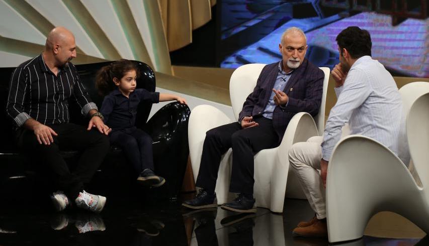 «فرمول یک» آرات حسینی را در کشور ماندنی کرد/ راه اندازی سامانه حمایت از استعدادها
