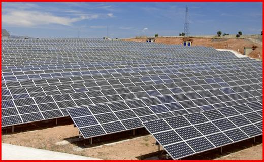 روزهای آفتابی بوشهر بهترین ظرفیت برای تولید برق خورشیدی