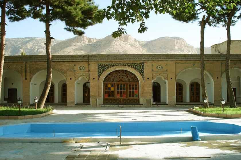 موزه مردم شناسی ایلام  غنی ترین موزه های تخصصی مردم شناسی محسوب می شود