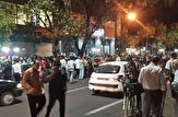 هجوم مردم برای فروش دلار در شهرهای مختلف کشور +تصاویر