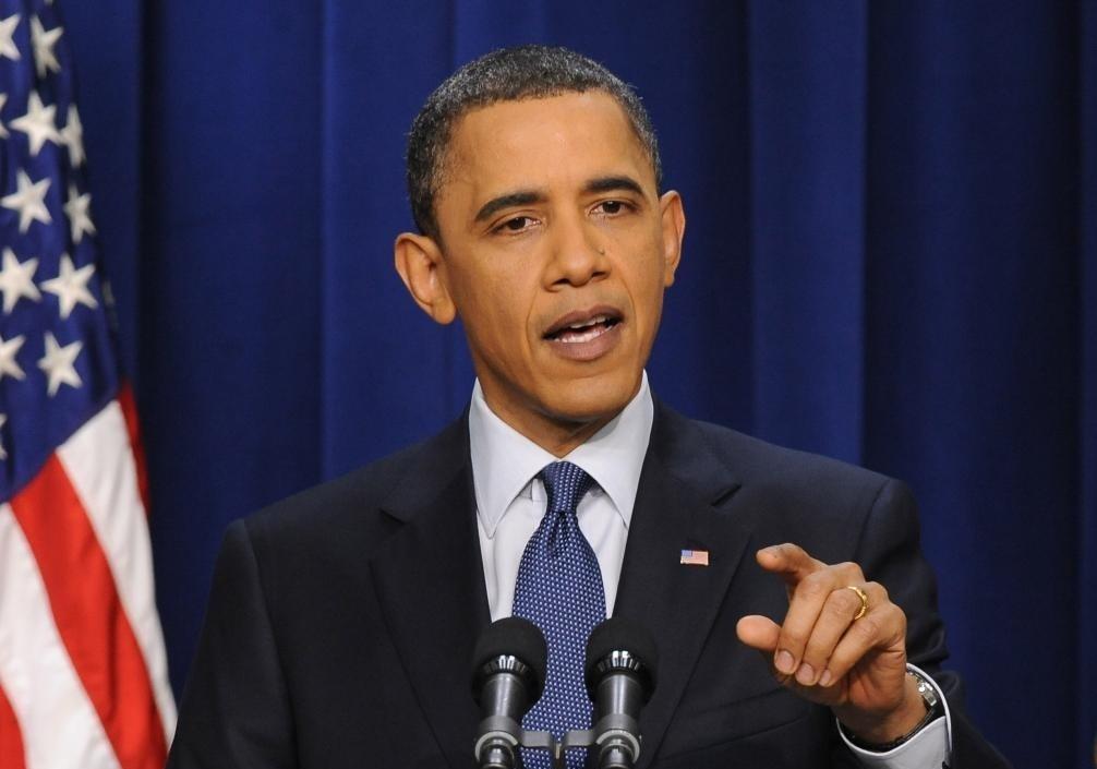 باشگاه خبرنگاران -اوباما: انتخابات نوامبر از تمامی انتخاباتهایی که من به یاد دارم مهمتر است