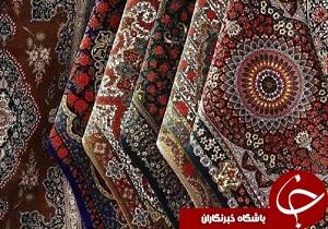 تولید 191 تخته فرش و صنایعدستی توسط مددجویان کمیته امداد لرستان