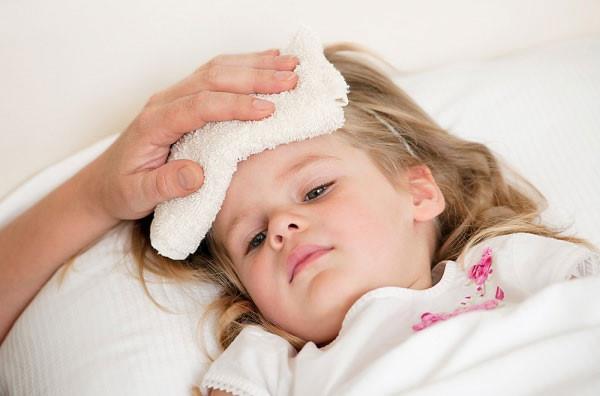 عفونتهای مادرزادی را بشناسید.