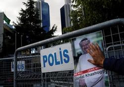 پیدا شدن بخشی از جسد خاشقجی در چاه باغ کنسولگری عربستان در استانبول