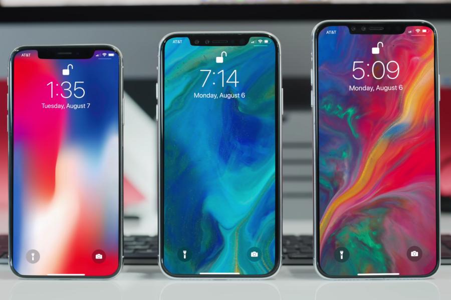 نوآوری کمتر در آیفونهای جدید اپل باعث افت طرفداران این گوشیها شده است