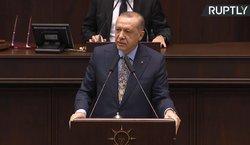 اردوغان: قتل خاشقجی از پیش برنامهریزی شده بود/ عربستان باید به سوالهای مربوط به این جنایت پاسخ دهد