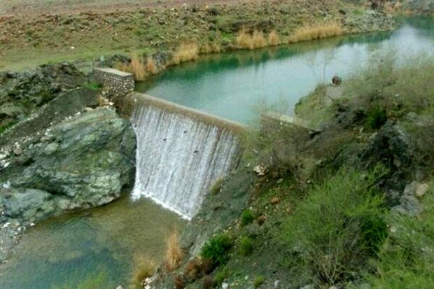 اجرای ۵۳ پروژه پخش سیلاب بر عرصه آبخوانها