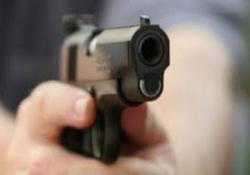 شهادت مامور نیروی انتظامی در تیراندازی مقابل دادگاه هیرمند