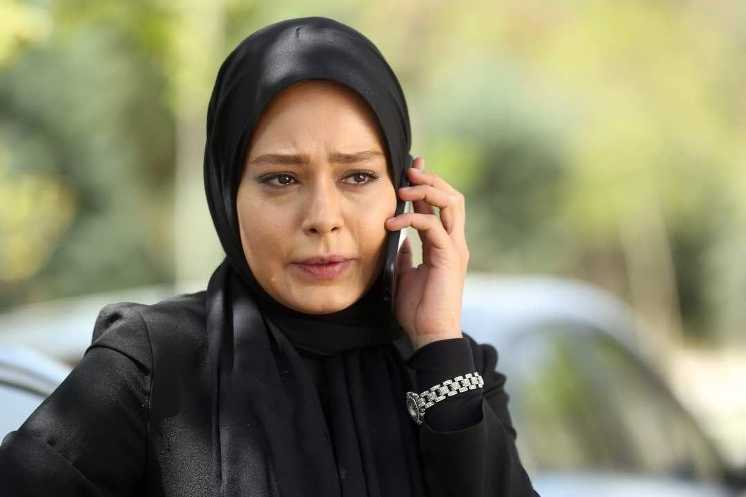 ارغوان دلدادگان حاصل اعتماد منوچهر هادی /ساینا سالاری از صحنه تئاتر تا تصویر