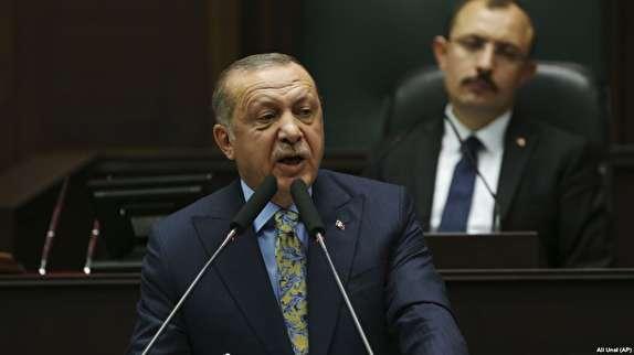 باشگاه خبرنگاران - اردوغان نباید شخصا به پرونده خاشقجی ورود میکرد/پیشنهادهای رشوه دوحه و ریاض به آنکارا برای پرونده روزنامهنگار عربستانی