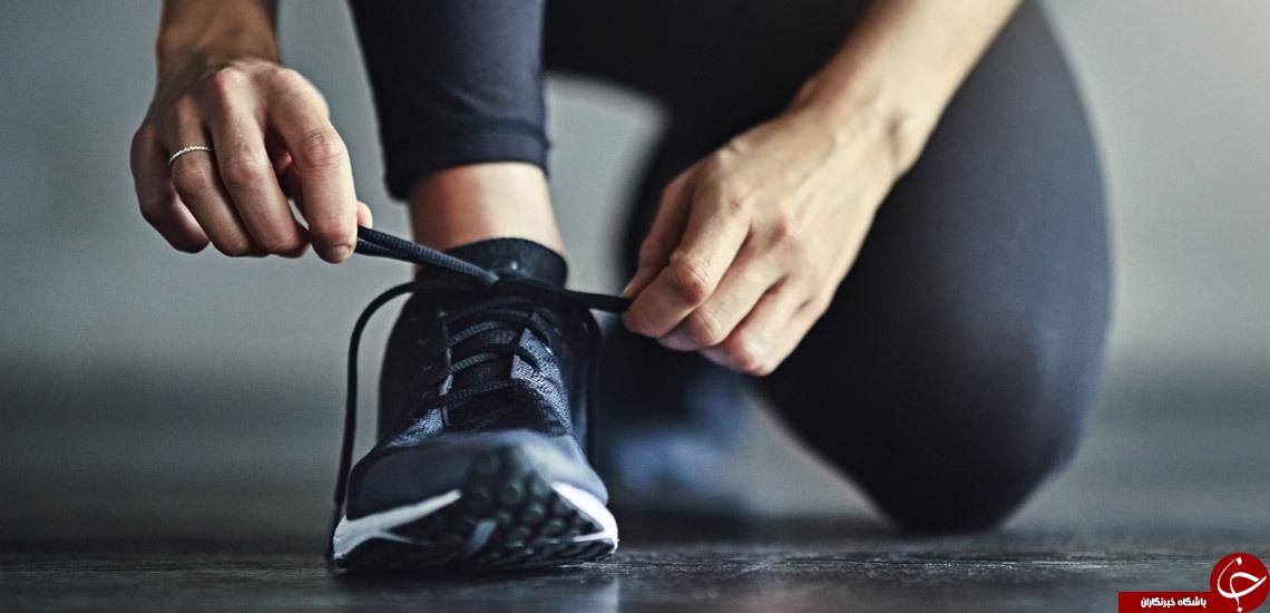 معرفی تمرینات اینتروال و نحوه انجام آن/ تناسب اندام با تمرینات اینتروال چطور ممکن است؟ +  نمونه برنامهی تمرینی