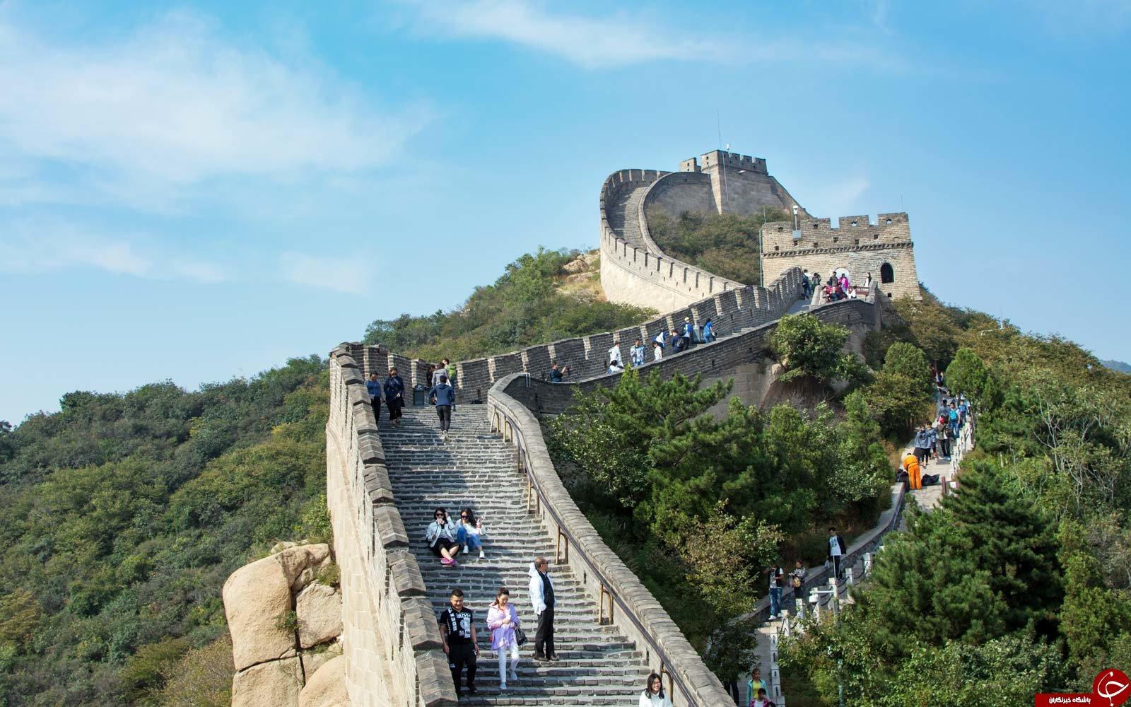 دلیل ساخت دیوار چین و هر آنچه درباره آن نمی دانید! / چرا دیوار چین ساخته شد؟ + حقایقی درباره آن