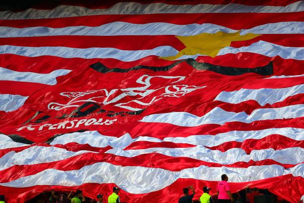 کاشیما آنتلرز ژاپن-پرسپولیس ایران /ارتش سرخ آسیا به دنبال خلق رویایی ملی