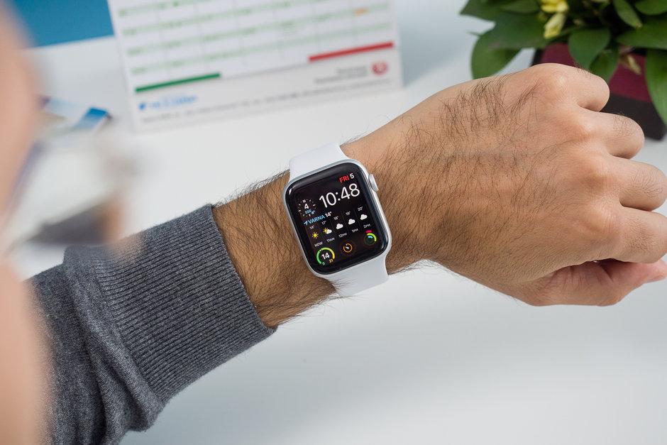 میزان فروش اپل واچ به ۳۳ میلیون دستگاه خواهد رسید