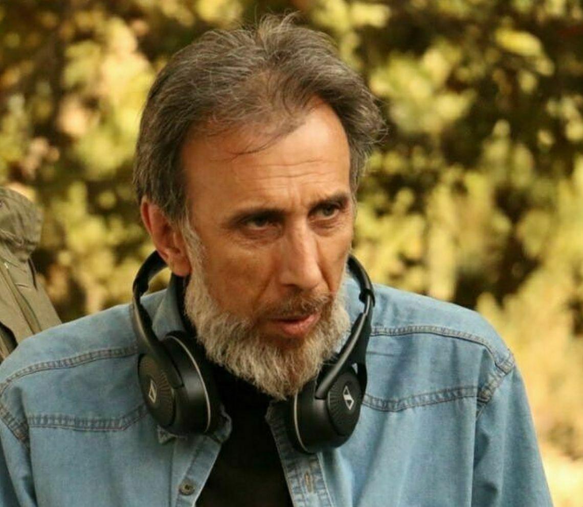 «رو در رو» با حسین شهابی/ فیلمی که برای جوانان ساخته میشود