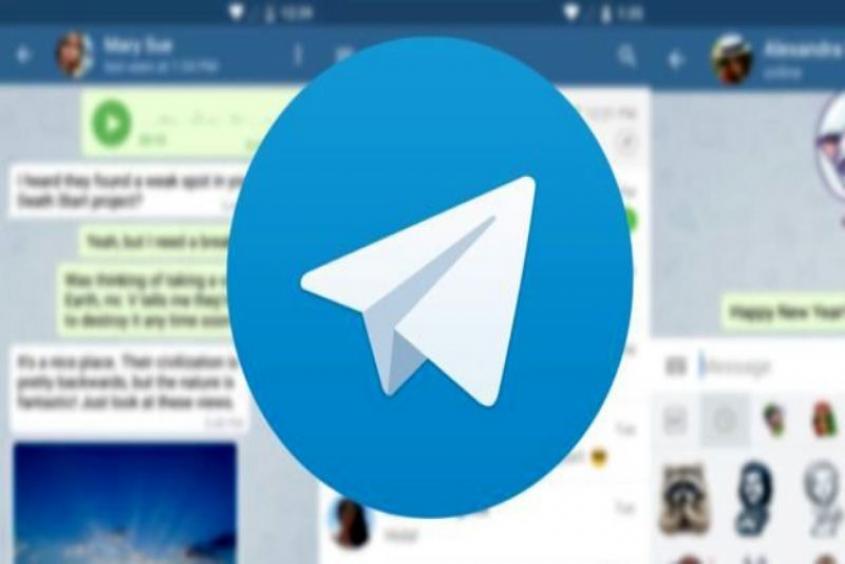 کلاهبرداری تلگرامی از طریق برنامه صیغهیاب