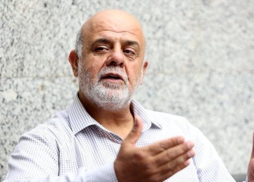 تشکر سفیر ایران در بغداد از مردم و دولت عراق به خاطر میزبانی از زائران اربعین حسینی