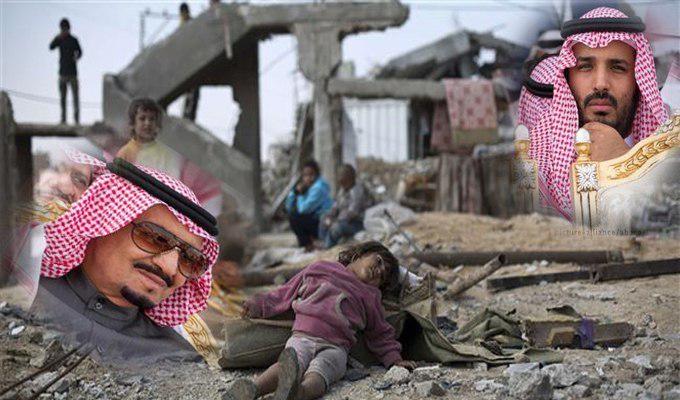 واقعیتهایی دردناک از ناگفتههای جنگ یمن + فیلم